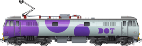 Class 86 Dot
