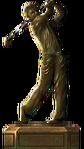 MSA Golfer