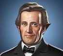 Portrait small Johann