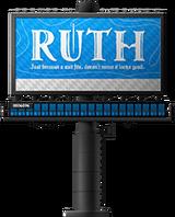 Ruth Ad
