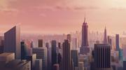 Theme Metropolis