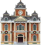 Alpine Town Hall