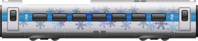 Chilly 2nd class