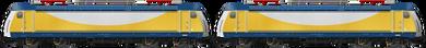 Metronom P160 Double