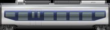 Regiolis 1st Class
