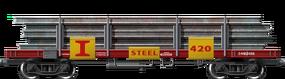 TS Steel