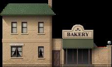 The Pretzel Factory