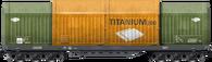 Titanium SAHIMMS