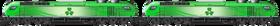 Trifolium Double