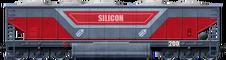 Siberian Silicon