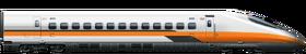 THSR 700T