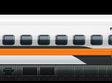 THSR 700T (Set)