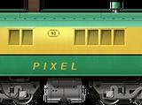Yukon GE Class 90
