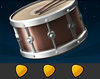Achievement Rock Drummer III
