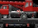 Crane Carrier