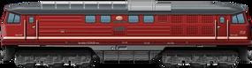 DR Class 130