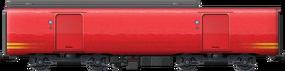 Rail Mail TPMV