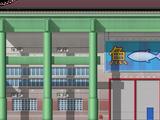 Fish Warehouse