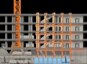Metropole Stage 1