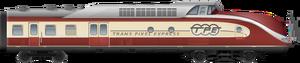 Old DB Class 602