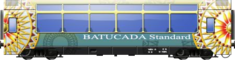 Batucada Standard