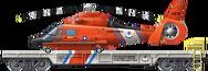 Dolphin Carrier