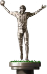 Jerry Rice Statue