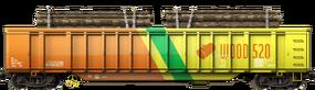 Sulfuric Wood