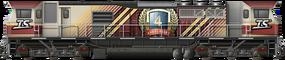 TS4 WAGR S