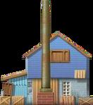 Blue Kiln