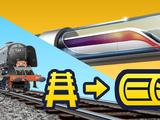 Hyperloop Refit Extension