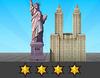 Achievement NYC Architect IV