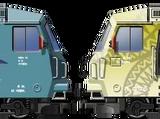 Batucada Double