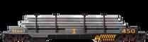 Acoustic Steel