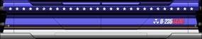 Bald Eagle U-235