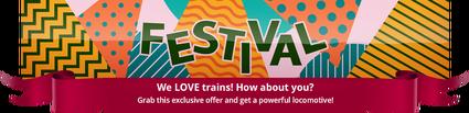Gem Offer Festival 2019