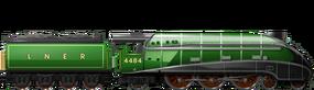 LNER A4 Royal
