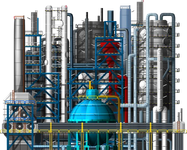 Petroleum Refinery (Offer)
