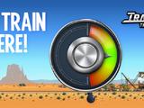 Special Train Ride