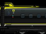 Corpul Shinkansen