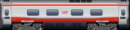 ETR 600 VIP