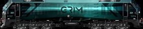 Grim CC300
