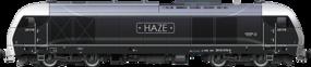 Haze ER20