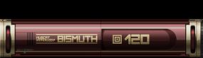 Muscat Bismuth