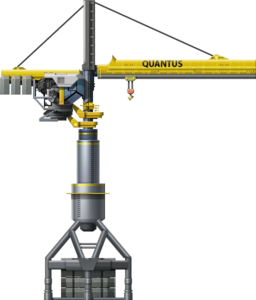 Quantus Crane