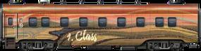 Angst 1st class