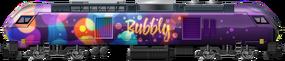 Bubbly Eurolight