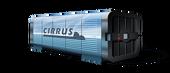 Cirrus Box