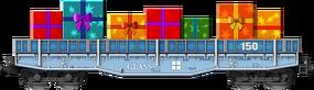 Gift Glass