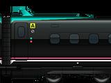 Korpal Shinkansen